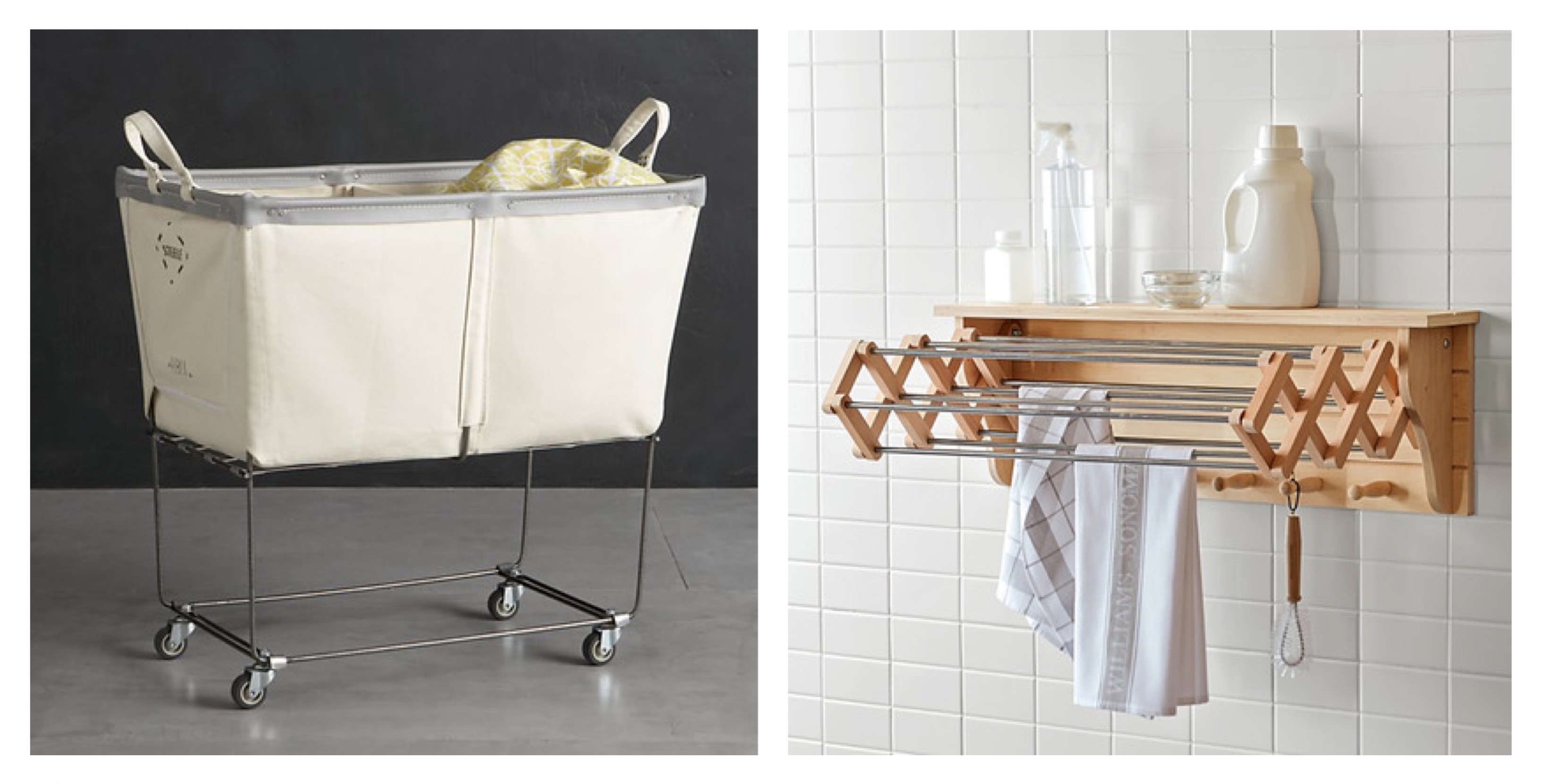 10 stylish storage solutions wedding registry ideas and inspiration blueprint registry blog - West elm bathroom storage ...