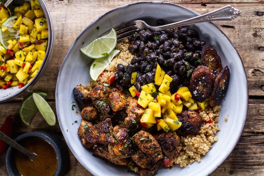 10 Make-Ahead Grain Bowls You Can Eat All WeekWedding Registry Ideas ...