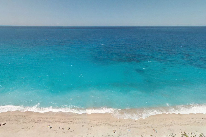 Have a Beachin' Honeymoon