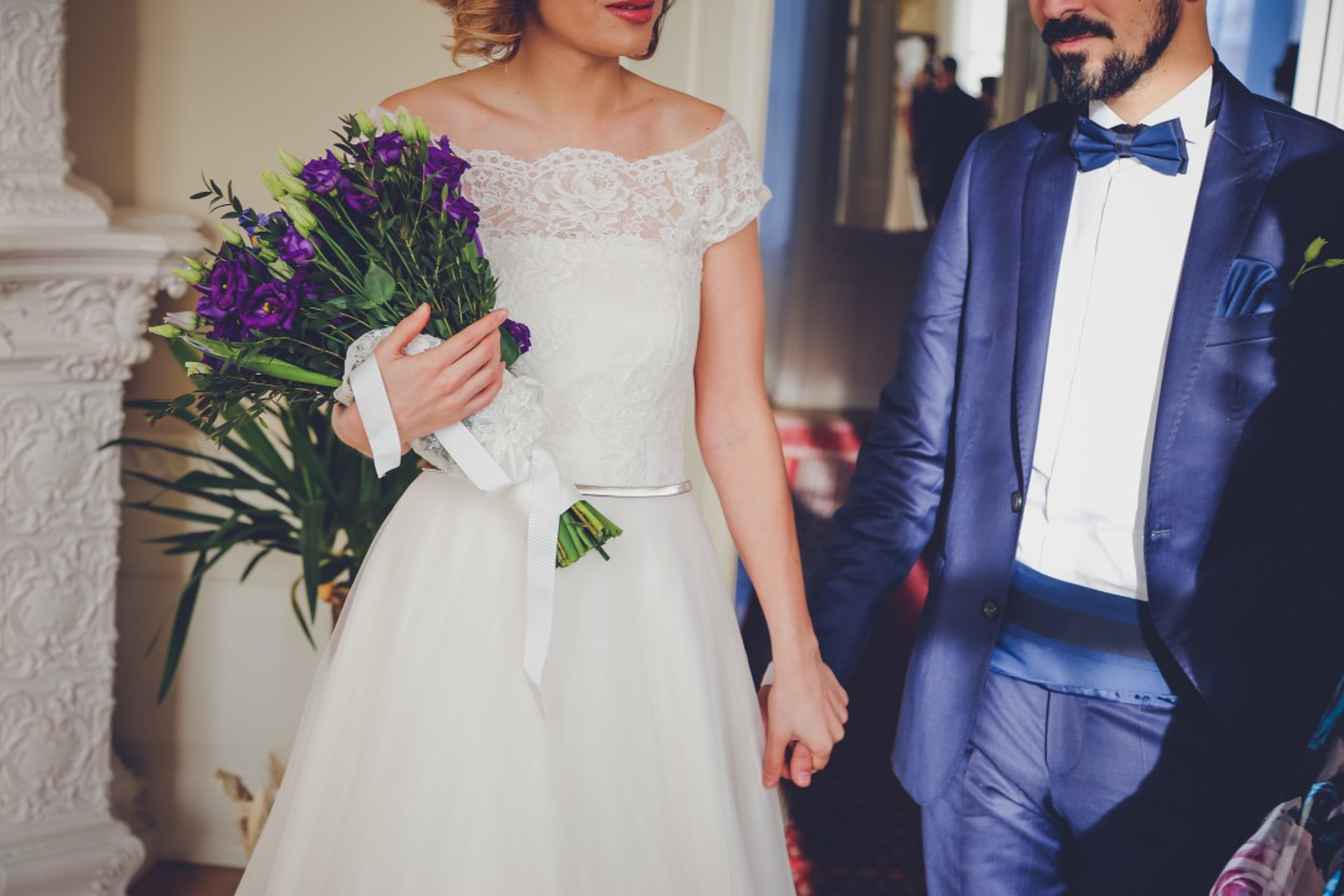 Planning a Wedding: The Ultimate Guide