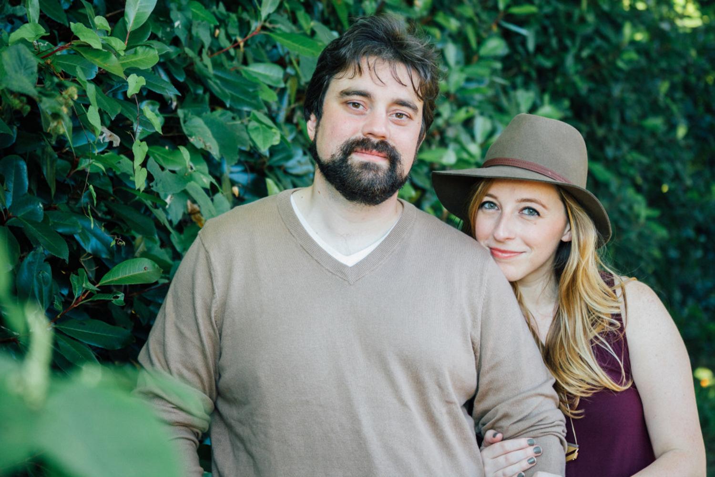 #BlueprintPair: Jen & Max