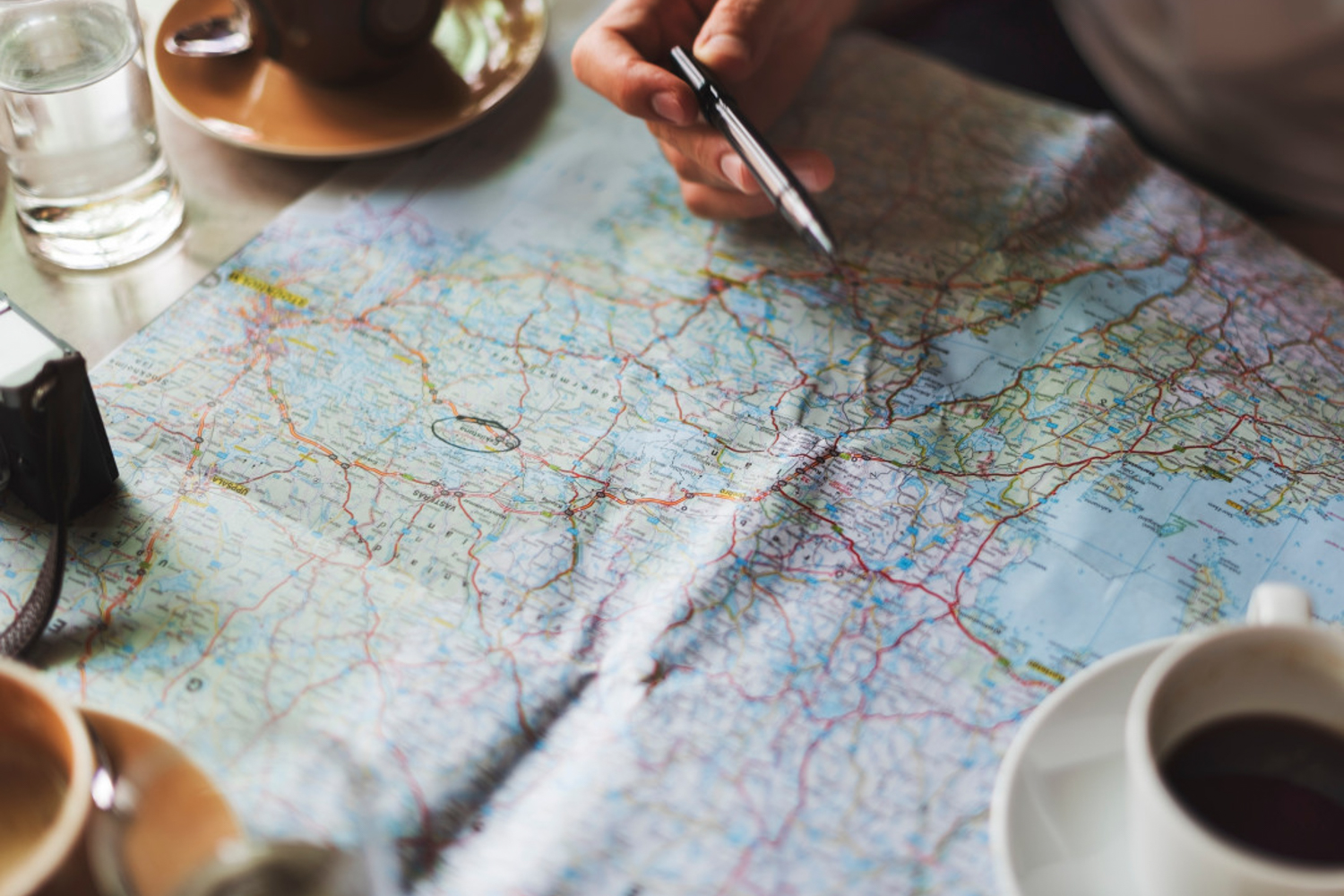 Tools for Smarter Travel