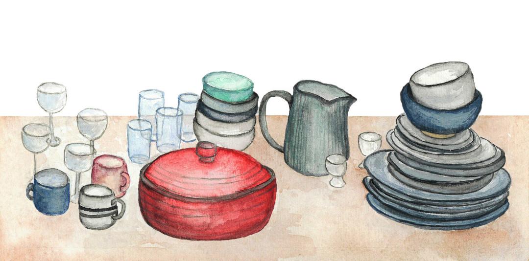 Illustration by Rachael Abrams