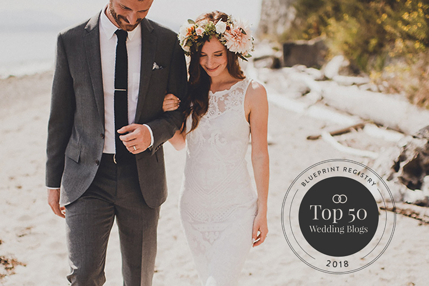 50 Wedding Blogs You Need to Follow in 2018—Blueprint Registry Guides