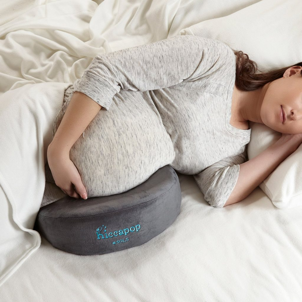 hiccapop Pregnancy Pillow Wedge