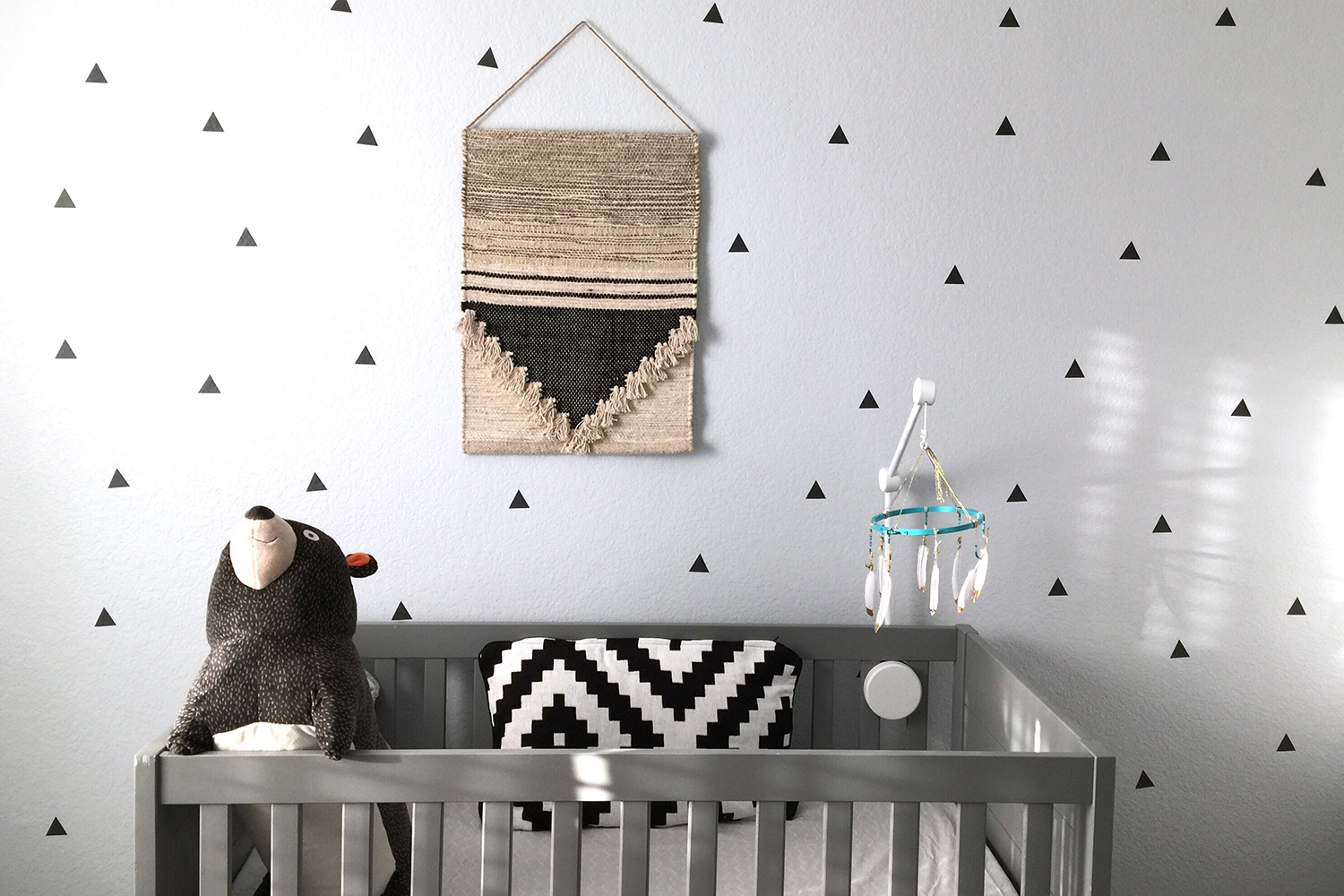 Nursery Ideas to Welcome Your New Baby