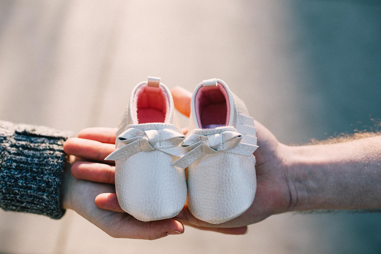 The Traveling Tot: Sample Baby Registry