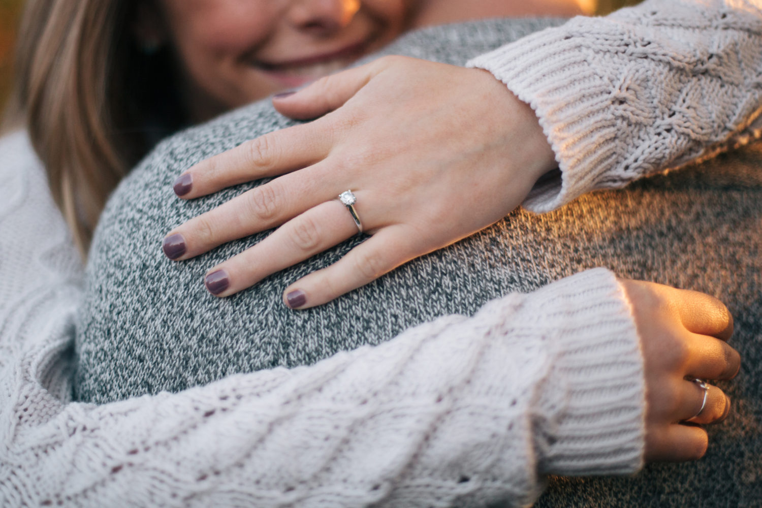 What Hand Does An Engagement Ring Go On?
