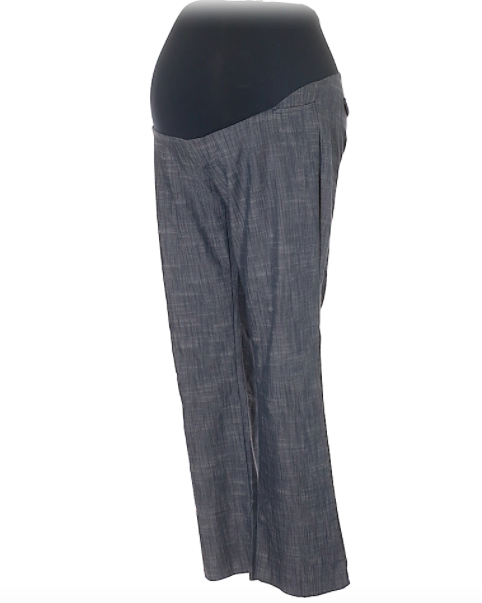 Dress Pants from Oh Baby By Motherhood