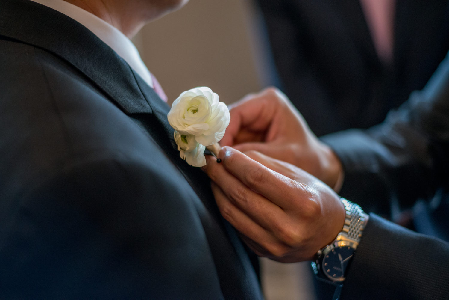 How To Show Dad Lots of Love on Your Wedding Day