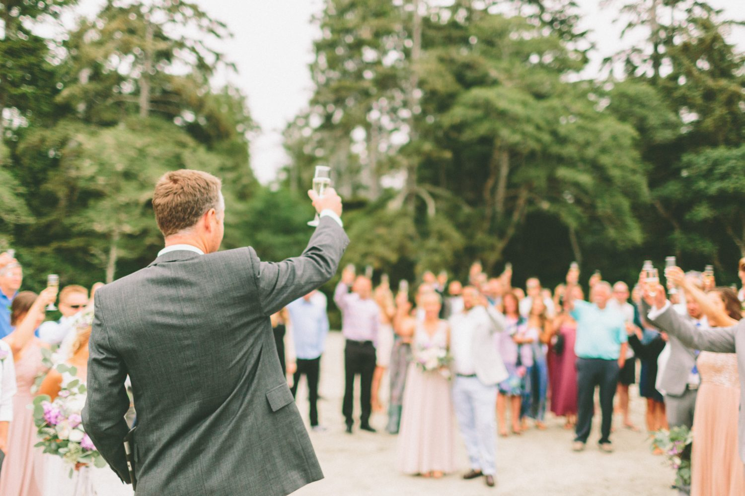 Valuable Tips to Help You Write the Best Wedding Speech