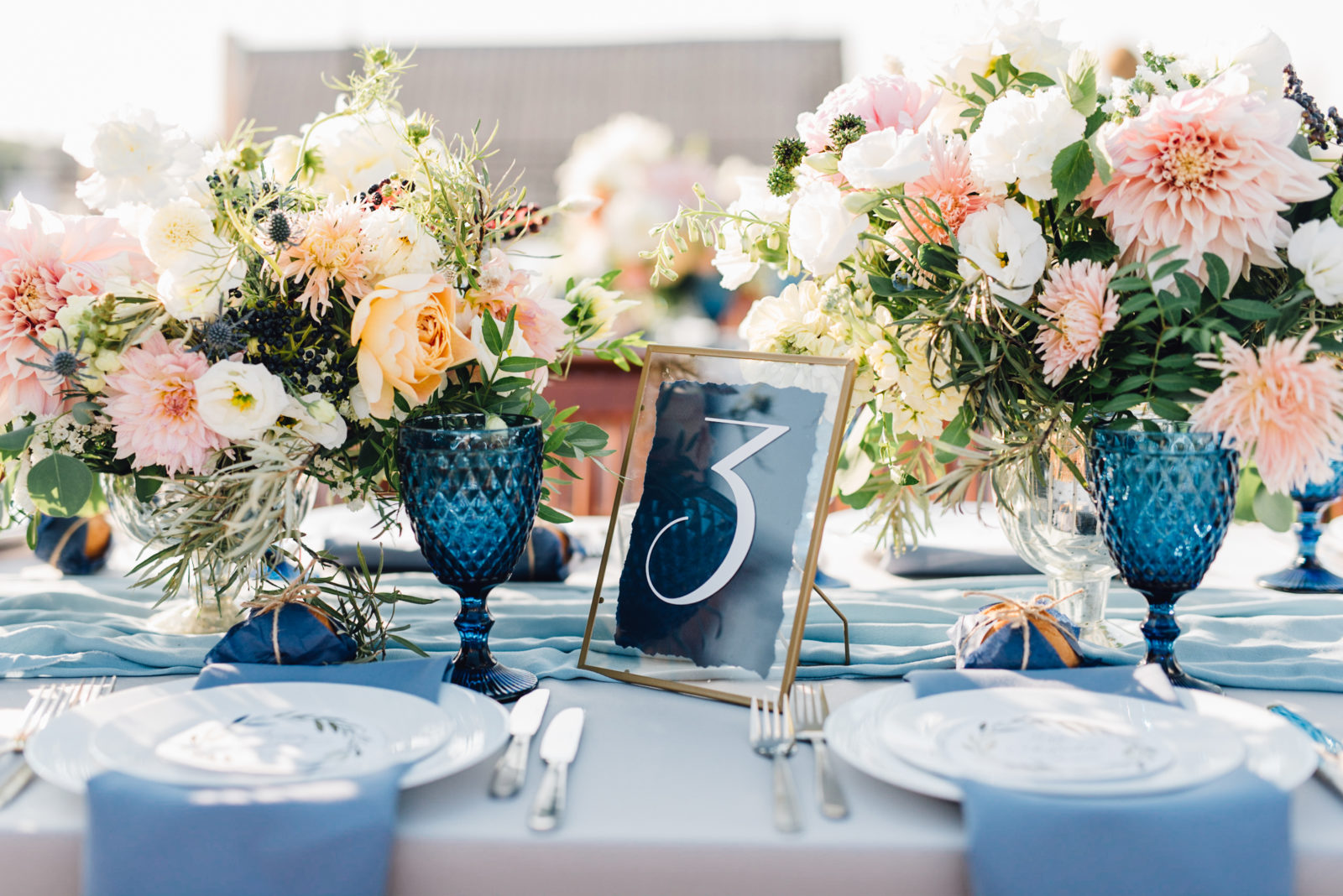 Wedding Rental Supplies Worksheet